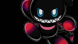 The Story of Dark Chao