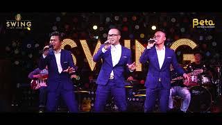 Như Là Tình Yêu | Nhóm MTV | Live Swing Lounge 21 Tràng Tiền