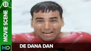 Akshay the trouble maker | De Dana Dan