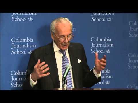 The Delacorte Lectures: Lewis Lapham