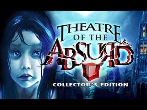 Weekend Spotlight - Theatre of the Absurd - 01