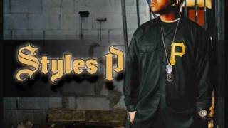 Styles P - Road to Success