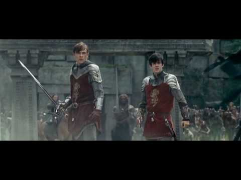 The Chronicles of Narnia - Prince Caspian Final Battle (Part