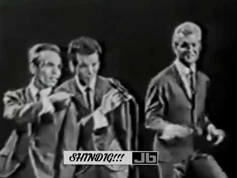 The Newbeats - Bread  and Butter (Shindig Sep 30, 1964)
