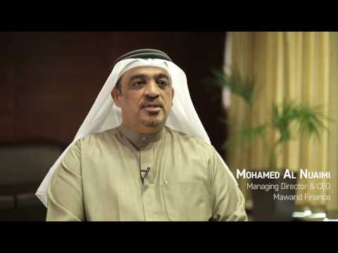 About Mawarid Finance - Corporate Video