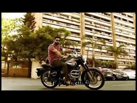 Apple Beauty song | Janatha Garrage | Telugu Film Focus