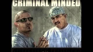 Criminal Minded ft Tiny Loko - Killa California - New 2014