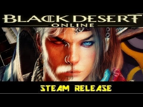 black desert online xbox one gameplay