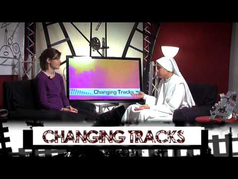 Changing Tracks: Sr. Rachel Newton, S.H.M.