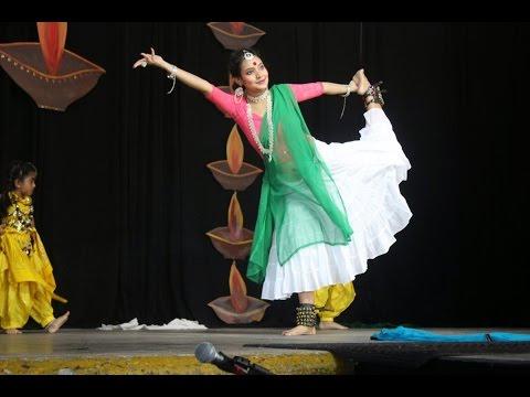 Vande Mataram  | Kabhi Khushi Kabhi Gham Dance Steps & Performance