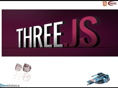 - Preview (avance) - Webgl y THREE.JS (avances del vídeo 9 y 10)