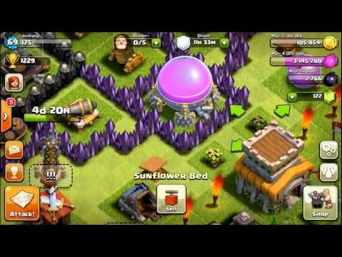 [Clash of Clan]48th TH8 Defense. Decorations still works ? :)