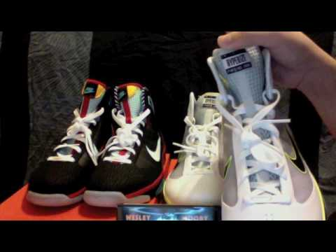 a8363fab8ee73 SneakaTweaka Shoe Review  2- Hyperize White Men Can t Jump Pack.m4v ...