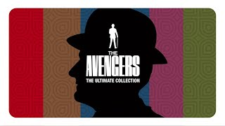 The Avengers - Ultimate Collection - Official Trailer
