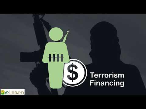 Terrorism Financing