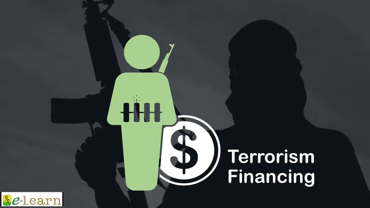 terrorist financing Terrorist financing, money laundering, and tax evasion: examining the performance of financial intelligence units [jayesh d'souza] on amazoncom free shipping on qualifying offers tracking funding is a critical part of the fight against terrorism and as the threat has escalated.