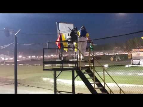 7/8/17 Fonda Speedway 2nd Sportsman feature