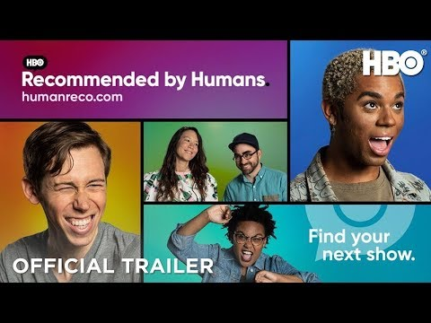 Recommended by Humans: Anthem | Official Trailer | HBO