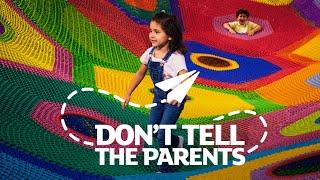 Watch as the Shirah kids plan an adventure for the family in Dubai!