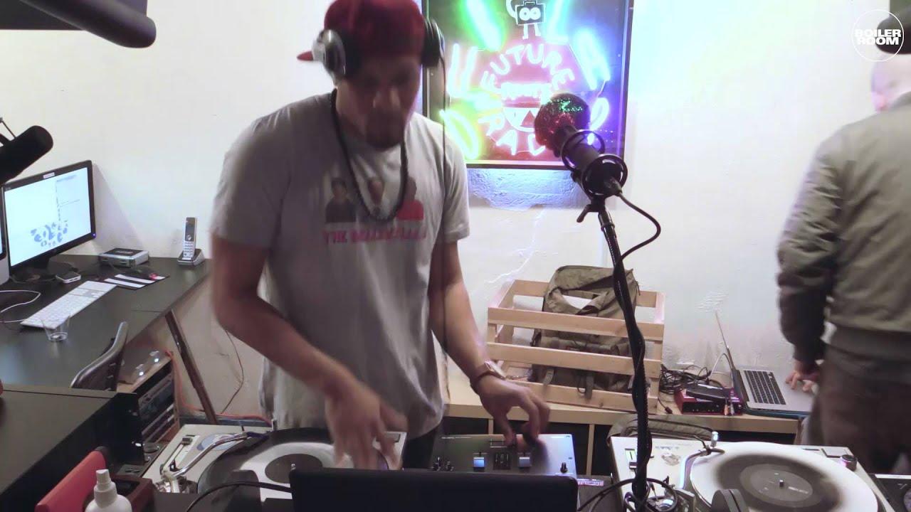 Download 14KT Boiler Room Los Angeles DJ Set