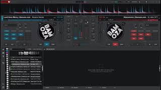 How to make a Gqom Mixtape in Virtual DJ 2021