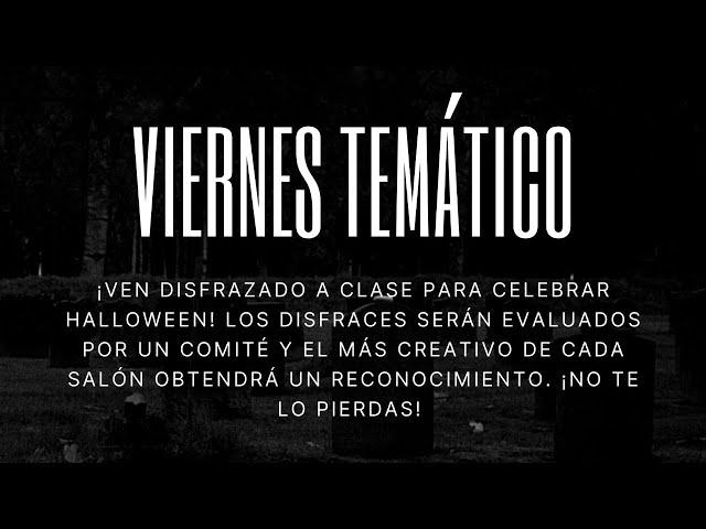 Especial de Halloween: Spooky Terranova