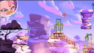 Angry Birds 2 mighty eagle bootcamp 2.06.2020 тренировочный лагерь могучего орла