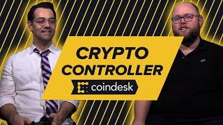 Crypto Controller - March 7, 2019 | CoinDesk