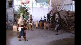 Grupo de danza, Mictlán