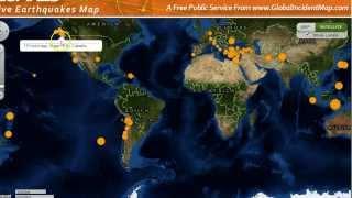 7.0 Earthquake Hits Indonesia, 5.6 Strikes North Mariana Islands