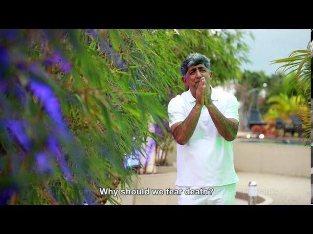 Jo Bhi Hota Prabhu Ki Marzi se Hota | Spiritual Bhajan by AiR |
