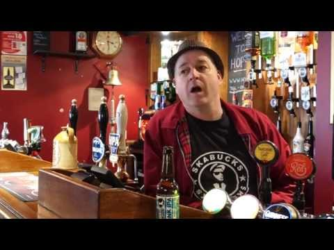 Bitter Sweet Symphonies: An Interview with former Hop Pole manager, Pete Hedges