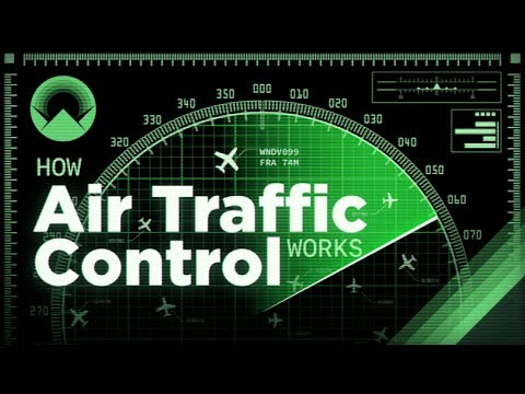 How Air Traffic Control Works