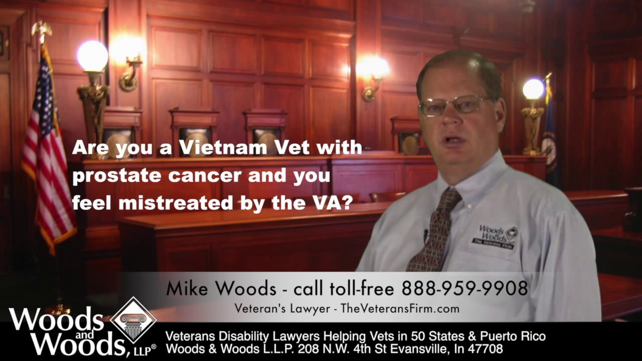 Prostate Cancer Veterans Disability Benefits | Prostate Cancer VA