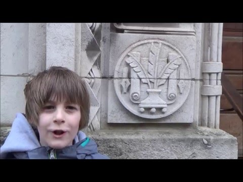 Toby's Guide to Neo-Classical Architecture in Sheffield
