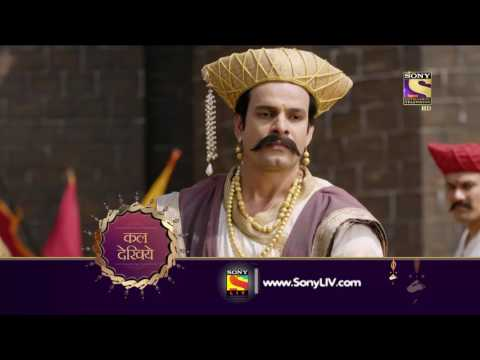 Peshwa Bajirao – पेशवा बाजीराव – Episode 76 – Coming Up Next