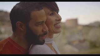 PJ Morton First Began 'Official Music Video' thumbnail