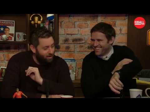 The Crappy Quiz feat. Kevin Kilbane | January 26th