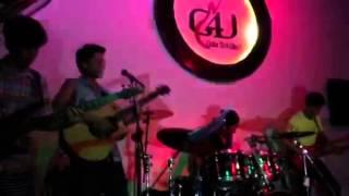 It's My Life cực tê - Chủ quán G4U Lê Việt Dũng đàn hát - G4U Cafe (Guitar Cho Bạn) 5/6/15