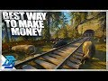 FASTEST WAY TO MAKE MONEY & LEVEL UP - TheHunter : Call of the Wild