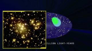The Universe's Dark Flow [720p]