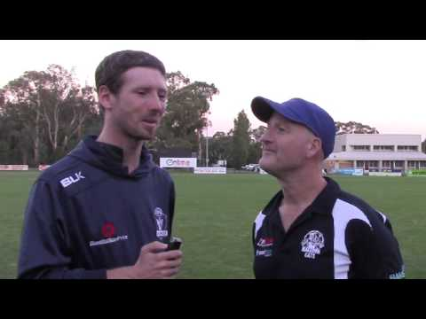 Pre-season - Macedon Senior Football update