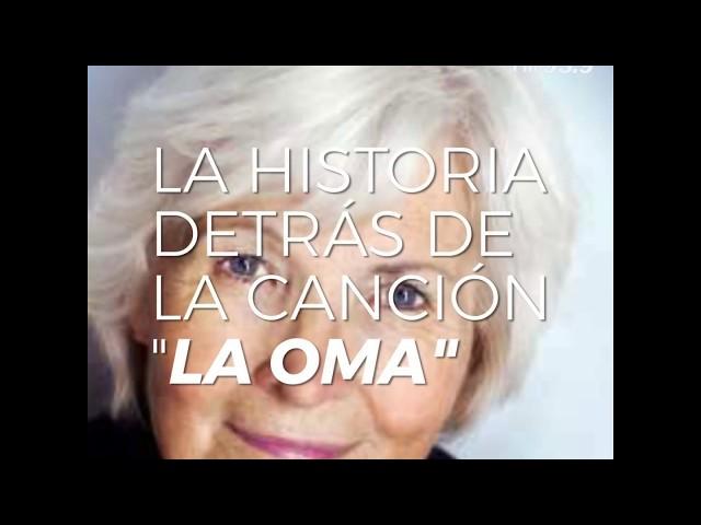 La Oma de Chaco