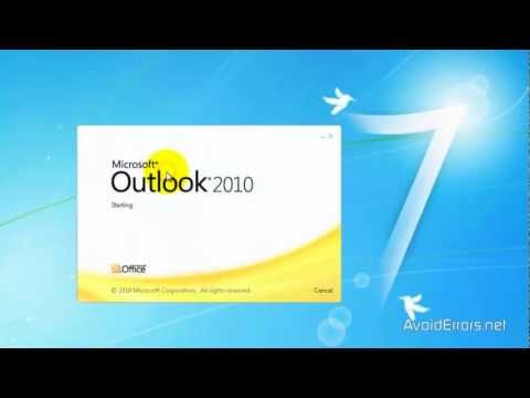 How To Recover Outlook Password