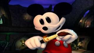 Disney Channel Sweden - Epic Mickey