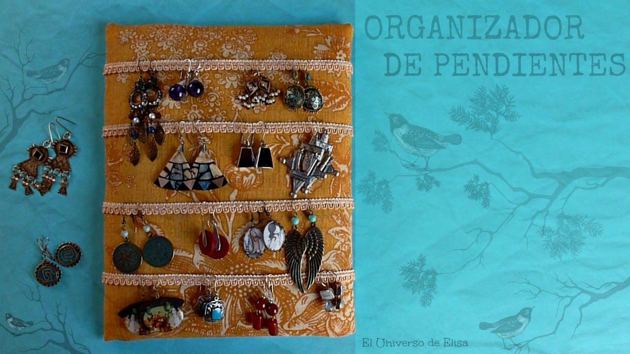 ef5b0f1cda50 Ideas para Organizar