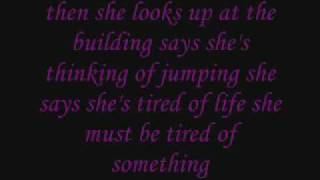counting crows-round here lyrics