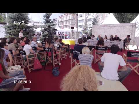 Highlights: DAY 3 of the 19th Sarajevo Film Festival