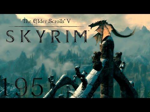 Путешествие по TES V: Skyrim - #195 [Золотые горы в кургане Гильденхул]