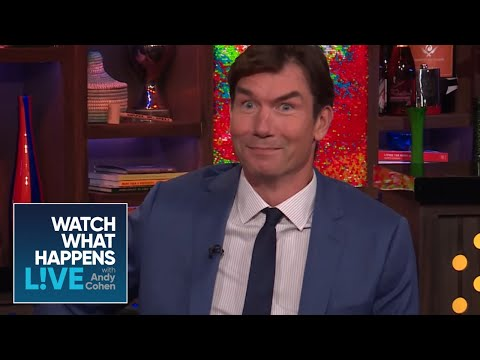 Jerry O'Connell's Bravo Round-Up | RHONY | WWHL